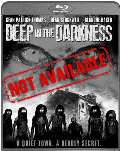 Deep In The Darkness (SOLD OUT)