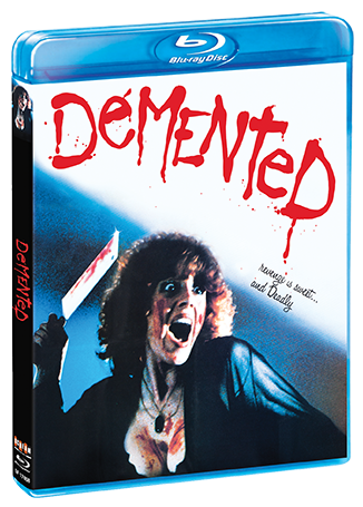 Demented (SOLD OUT)