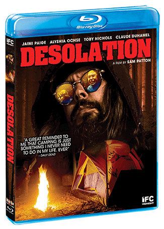 Desolation (SOLD OUT)