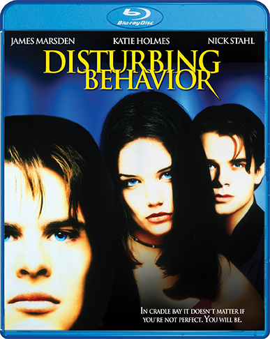 Disturbing Behavior (SOLD OUT)