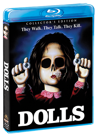 Dolls [Collector's Edition] (SOLD OUT)