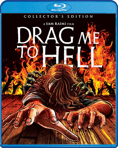 Drag Me To Hell [Collector's Edition]