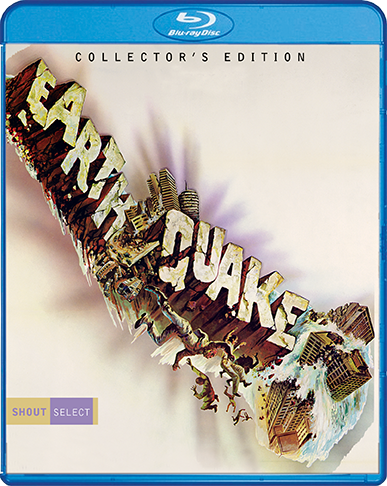 Earthquake [Collector's Edition]