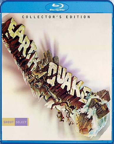 Earthquake [Collector's Edition]