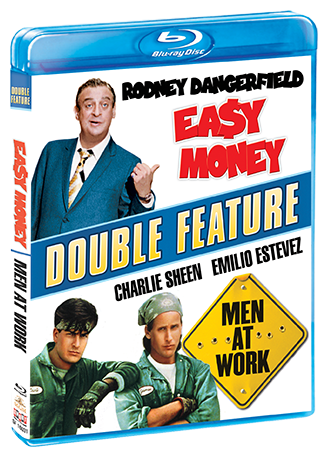 Easy Money / Men At Work [Double Feature] (SOLD OUT)