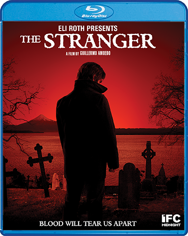 Eli Roth Presents The Stranger (SOLD OUT)