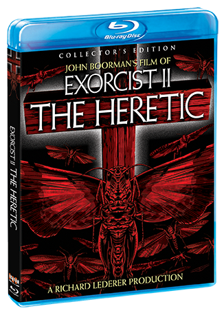 Exorcist II: The Heretic [Collector's Edition]