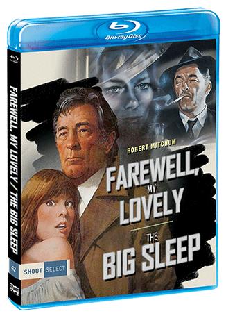 Farewell, My Lovely / The Big Sleep [Double Feature]