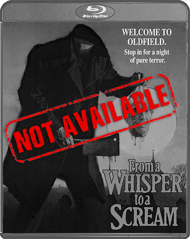 From A Whisper To A Scream (SOLD OUT)