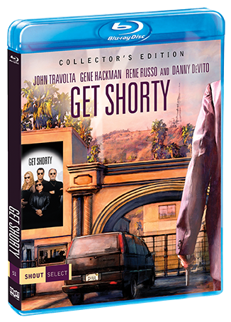 Get Shorty [Collector's Edition]