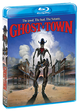 Ghost Town (SOLD OUT)