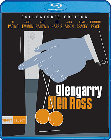 Glengarry Glen Ross [Collector's Edition]