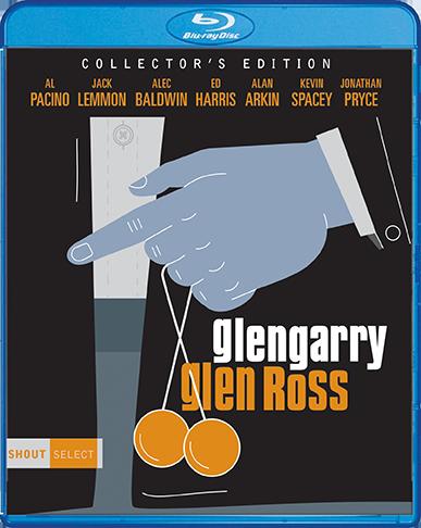 Glengarry Glen Ross [Collector's Edition]