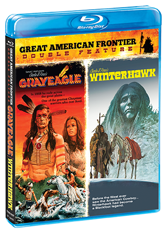 Grayeagle / Winterhawk [Double Feature] (SOLD OUT)