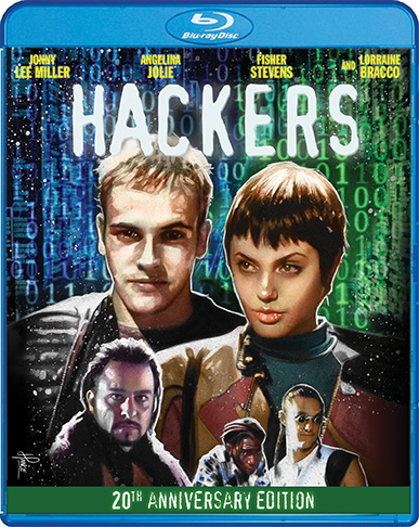 Hackers [20th Anniversary Edition]