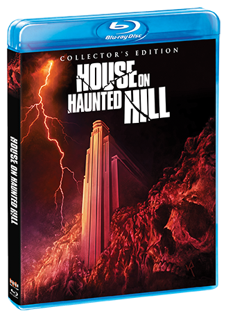 House On Haunted Hill [Collector's Edition]