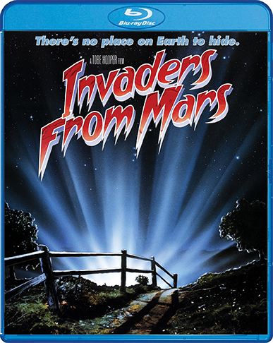 Invaders From Mars (SOLD OUT)
