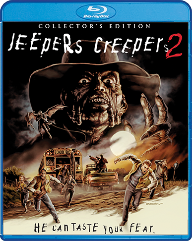 Jeepers Creepers 2 [Collector's Edition] (SOLD OUT)
