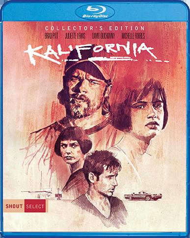 Kalifornia [Collector's Edition]