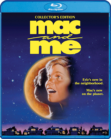Mac And Me [Collector's Edition]