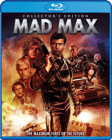 Mad Max [Collector's Edition] (SOLD OUT)
