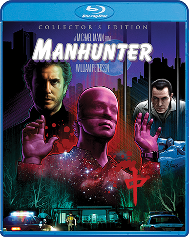 Manhunter [Collector's Edition] (SOLD OUT)