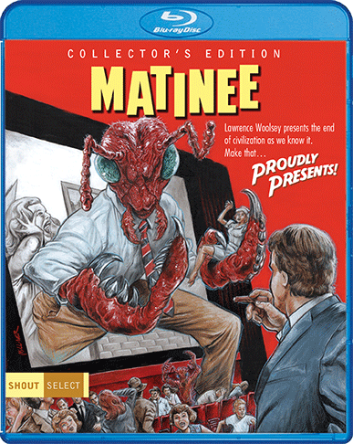 Matinee [Collector's Edition]