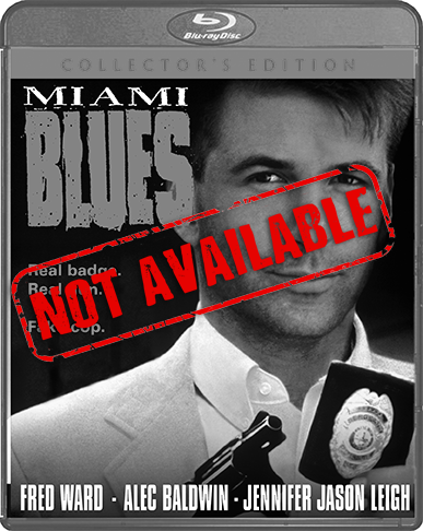 Miami Blues [Collector's Edition] (SOLD OUT)