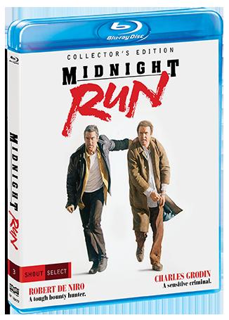Midnight Run [Collector's Edition]