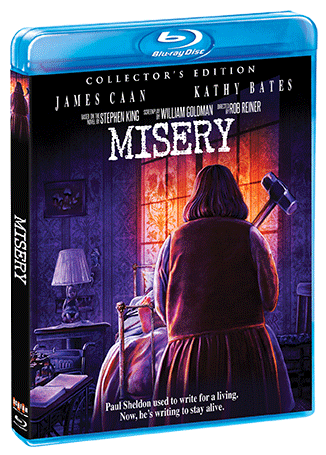 Misery [Collector's Edition]
