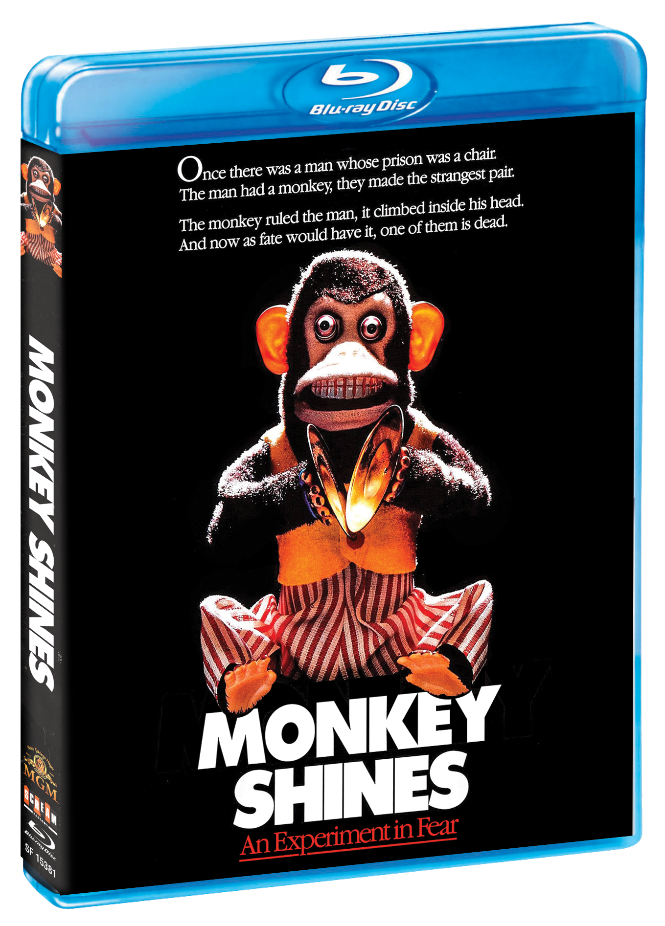 Monkey Shines (SOLD OUT)