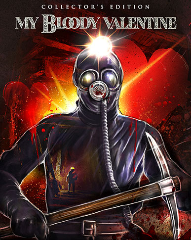 My Bloody Valentine [Collector's Edition]
