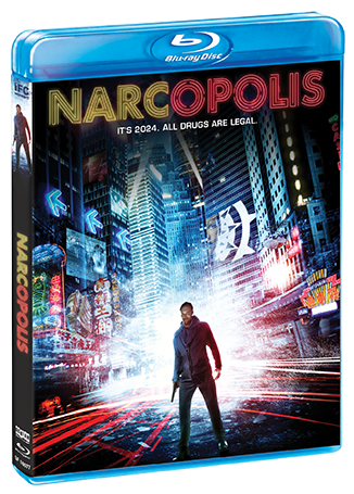 Narcopolis (SOLD OUT)