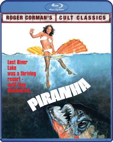 Piranha [Special Edition]