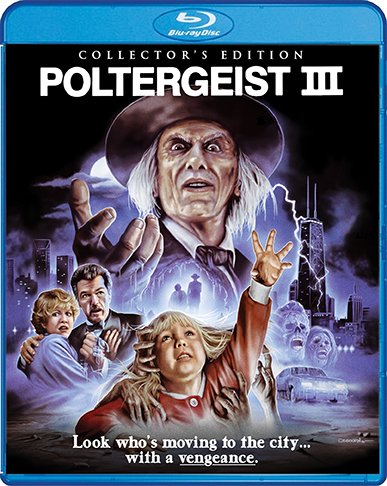 Poltergeist III [Collector's Edition] (SOLD OUT)