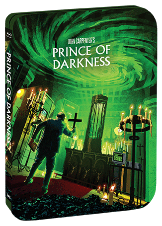 Prince Of Darkness [Limited Edition Steelbook] (SOLD OUT)
