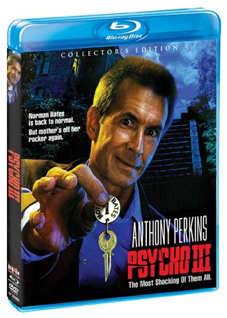 Psycho III [Collector's Edition]