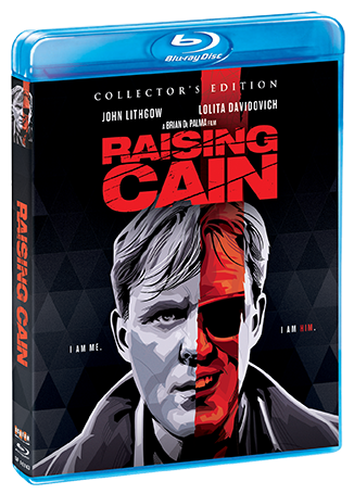 Raising Cain [Collector's Edition]