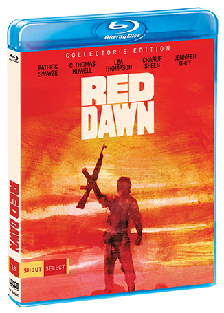 Red Dawn [Collector's Edition]