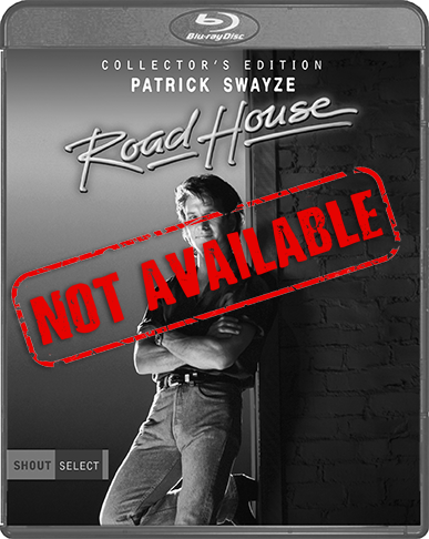Road House [Collector's Edition] (SOLD OUT)