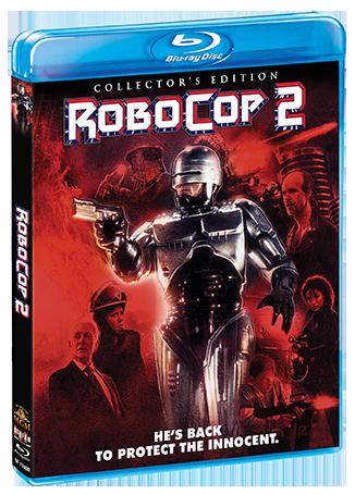 RoboCop 2 [Collector's Edition]