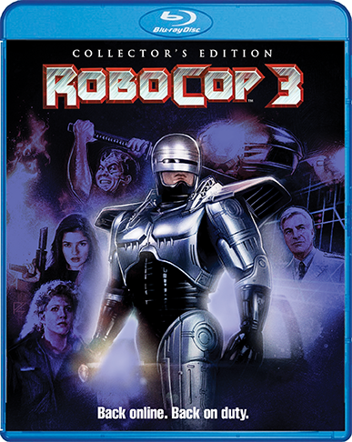 RoboCop 3 [Collector's Edition]