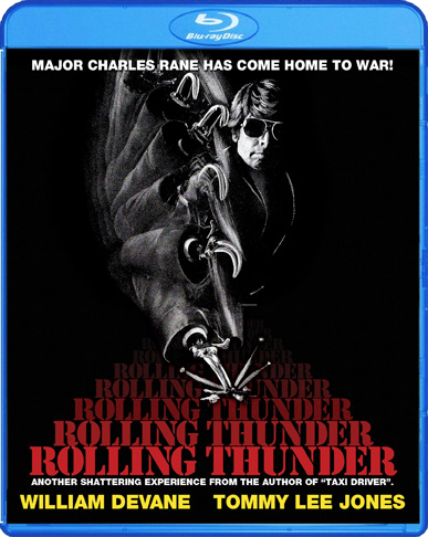 Rolling Thunder (SOLD OUT)