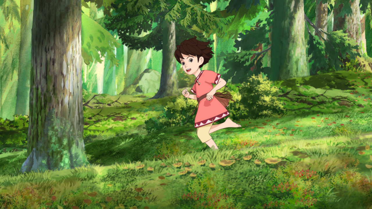 Ronja, The Robber's Daughter: The Complete Series