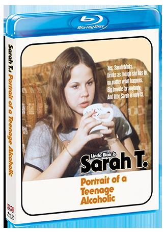 Sarah T. – Portrait Of A Teenage Alcoholic