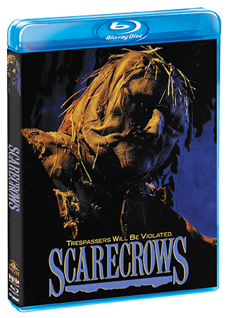 Scarecrows (SOLD OUT)