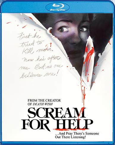 Scream For Help