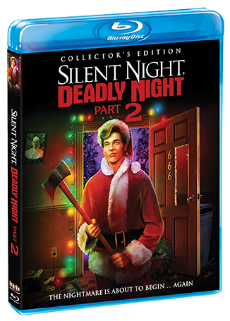 Silent Night, Deadly Night Part 2 [Collector's Edition]