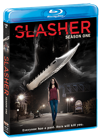 Slasher: Season One