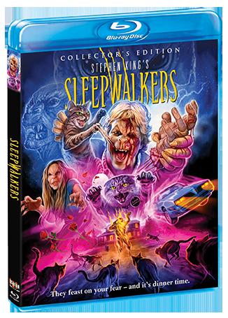 Sleepwalkers [Collector's Edition]